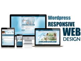 Design impressive wordpress website using elementor