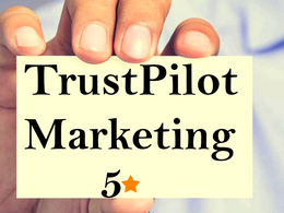 Professional Trustpilot Marketing Strategy & review social media