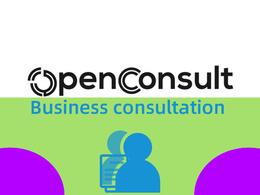 openconsult's header