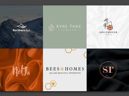 Design a professional vector logo