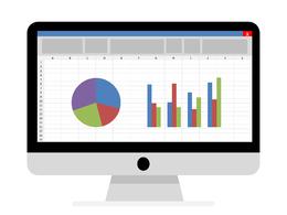 Create or Modify Microsoft Excel spreadsheets