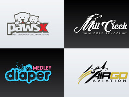 Do creative business logo design+Unlimited Concepts & Revisions