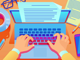 Write a 500-word SEO-friendly blog article (native UK writer)