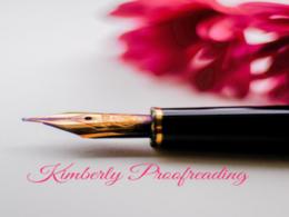 Kimberly's header