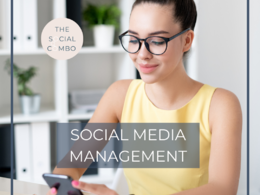 The Social Combo's header