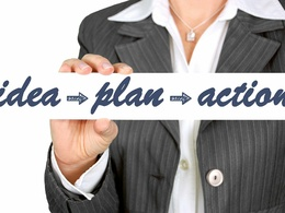 Prepare your business plan