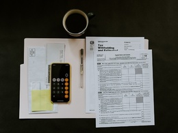 ⭐Prepare UK company annual accounts and corporation tax return⭐