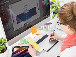 Design Anything You need (Logo, Banner, Business card …. )
