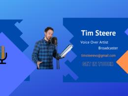 Tim's header