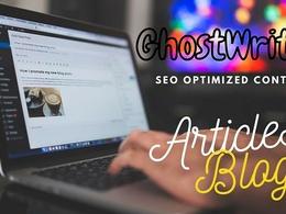 Write articles on tech, ICT, IoT, SaaS, B2B (1000 words)