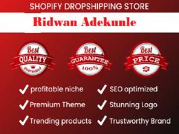 Ridwan's header