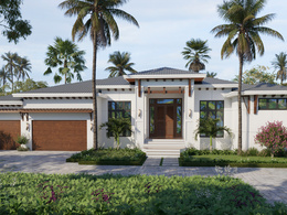 Provide 3D Exterior Visualization of homes,apartments,bungalows