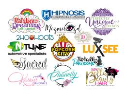Design a Signature Brand Logo, that is elegant and creative