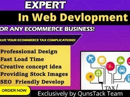 QunsTack Team's header