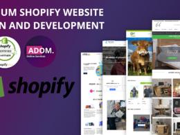 ADOM Online Services's header