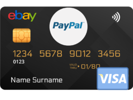 VCC Virtual Credit Card for PayPal verification 100% Worldwide