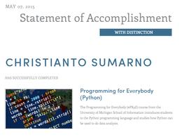 Christianto's header