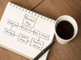 GLAREA Freelance Consultants's header
