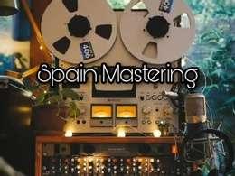Spain Mastering's header