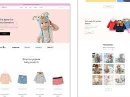 Build ecommerce/Woocommerce website online store