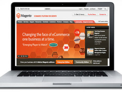 Speed up your magento eCommerce store