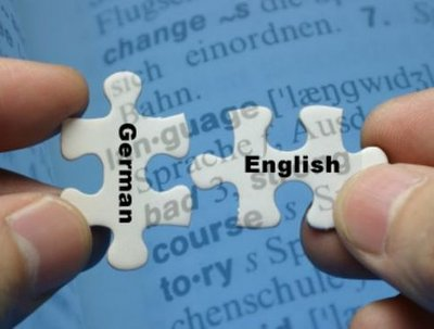 Translate English into German for up to 500 words