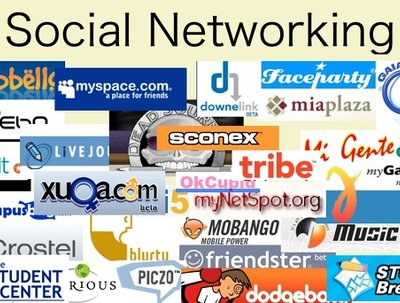 Create a social network or a community site