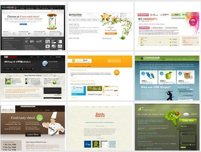 Convert your PSD/Image file into a HTML website or a wordpress site!