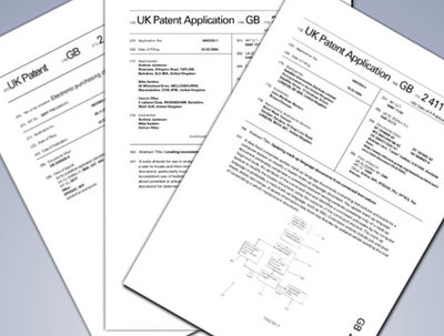 Apply for a UKIPO opinion on the validity of a patent