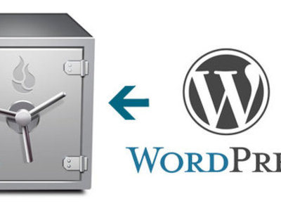 Backup your WordPress website and database