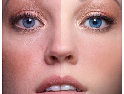 Retouch your photos to a highly professional standard