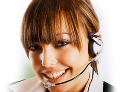 Give you a dedicated UK phone number + answer your calls live for the day!