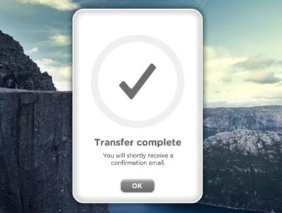 Transfer Magento website to new host