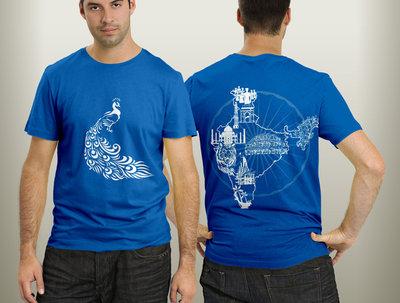 Create T-Shirt Design