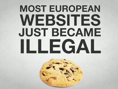 Make your website match the EU Cookie Compliant Regulations