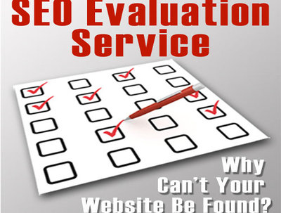 Evaluate your site and give you 5 search engine optimisation improvements