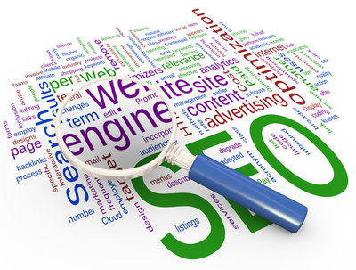 SEO audit your website
