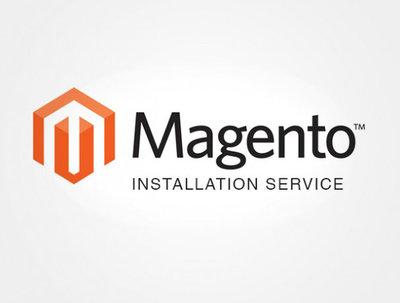 Install Magento &Theme