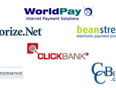 Integrate any payment gateway with your cart