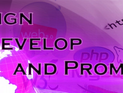 Design and develop basic WordPress site