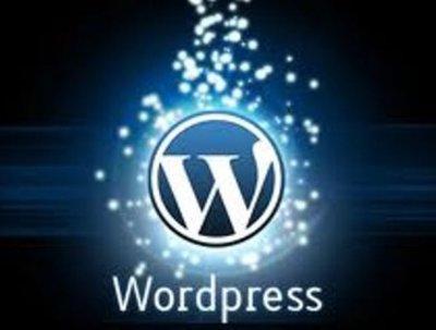 Teach you wordpress