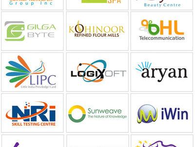 Design logo for your dream business