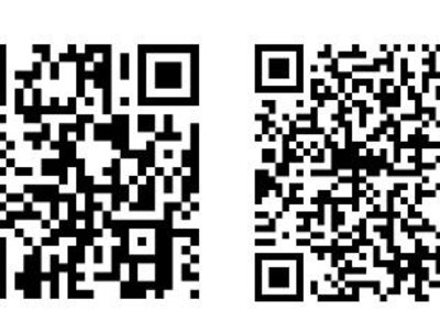 Make a QR code for you and your business