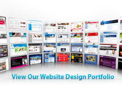 Develop and design website and web application