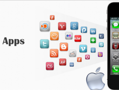 Make your IOS app