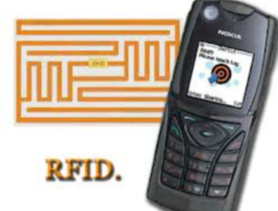 Create RFID reader mobile app