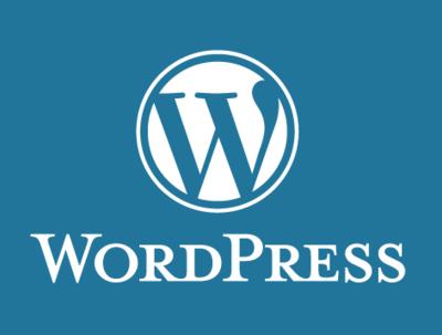 Install & update your wordpress website theme