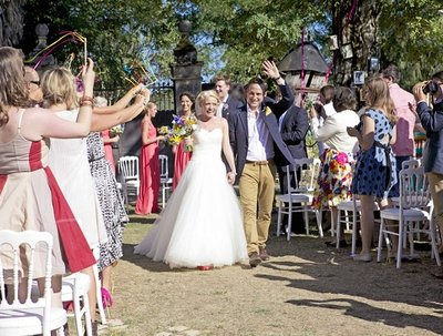 Capture your wedding (up to 3 hours)