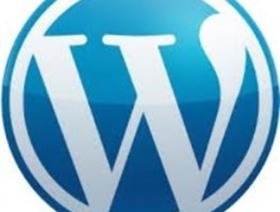 Install Wordpress and configure any theme