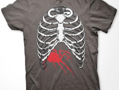 Design and print a tshirt